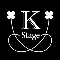 sinnK stage ロゴマーク 縮小版